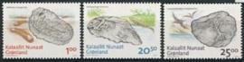 Groenland, michel 512/14, xx