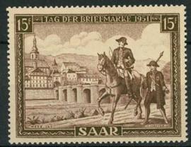Saar , michel 305 , xx
