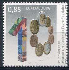 Luxemburg, michel 1934, xx
