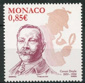 Monaco , michel 2932, xx