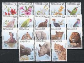 Namibie, michel 876/93 A , xx