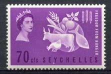 Seychelles, michel 212, xx