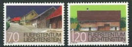 Liechtenstein, michel 1294/95, xx
