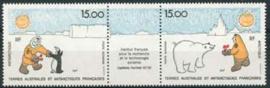 Antarctica Fr., michel 283/84, xx