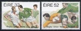 Ierland, michel 894/95, xx