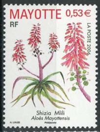 Mayotte, michel 190, xx