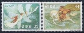 Ierland, michel 1000/01 , xx