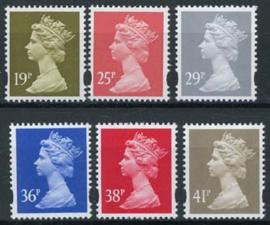 Engeland, michel 1474/79, xx