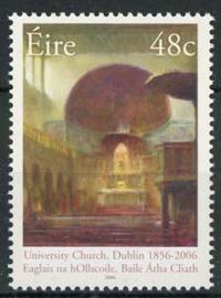 Ierland, michel 1704, xx
