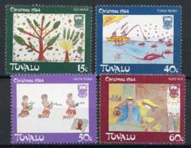 Tuvalu, michel 264/67, xx