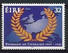 Ierland, michel 907, xx