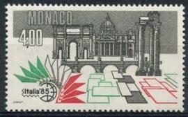 Monaco , michel 1712, xx