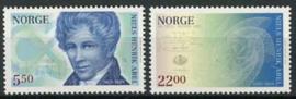 Noorwegen, michel 1434/35, xx
