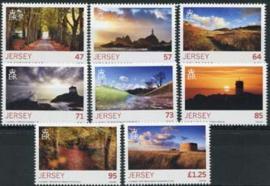 Jersey, michel 1968/75, xx