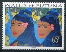 Wallis, michel 964, xx