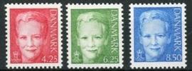 Denemarken, michel 1327/29, xx