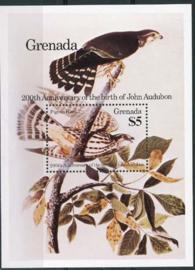 Grenada, michel blok 136, xx