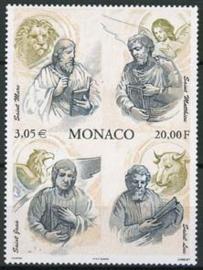 Monaco, michel 2503, xx