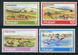 Malawi, michel 372/75, xx