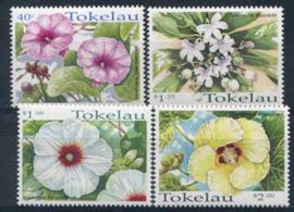 Tokelau, michel 271/74, xx