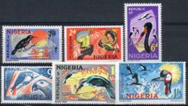 Nigeria, michel uit 175/88, xx