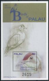 Palau, michel blok 113, xx
