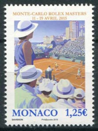 Monaco, michel 3220, xx