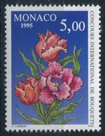 Monaco, michel 2218, xx