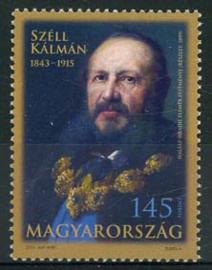 Hongarije, michel 5789, xx