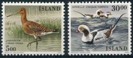 Ysland, michel 691/92, xx