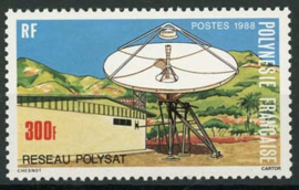 Polynesie, michel 506, xx