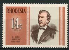 Rhodesie, michel 131, xx