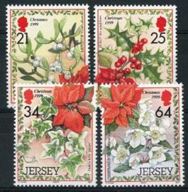 Jersey , michel 916/19, xx