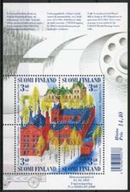Finland, michel bl. 26, xx