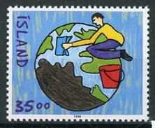 IJsland, michel 927, xx