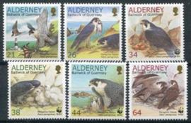 Alderney, michel 145/50, xx