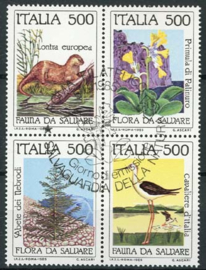 Italie, michel 1926/29, o