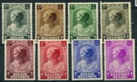 Belgie, obp 458/65, x