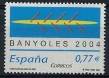 Spanje, michel 3930, xx