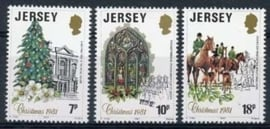 Jersey, michel 270/72, xx