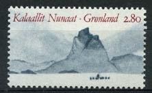 Groenland , michel 178 , xx