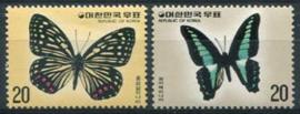 Korea Z., michel 1055/56, xx