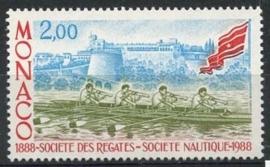 Monaco, michel 1867 , xx