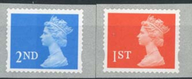 Engeland, michel 1688/89, xx
