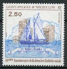 St.Pierre, michel 564, xx