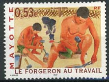 Mayotte, michel 181, xx