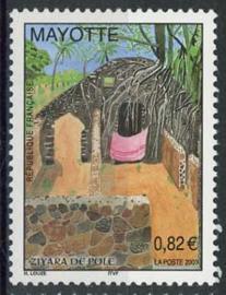 Mayotte, michel 146, xx
