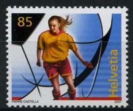 Zwitserland, michel 1997,xx