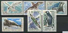 Antarctica Fr., michel 103/08, xx