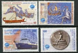 Griekenland, michel 2000/03, xx